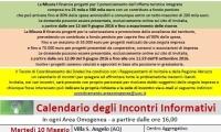 MISURE AGEVOLATIVE NEL TERRITORIO DEL CRATERE SISMICO ABRUZZESE