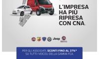 Convenzione Fiat FCA per gli associati CNA