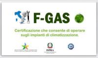 SEMINARIO F-GAS GIOVEDì 18 APRILE